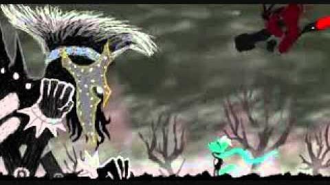 Patapon 3 Boss Music The Legendary Gigantus King Gigante