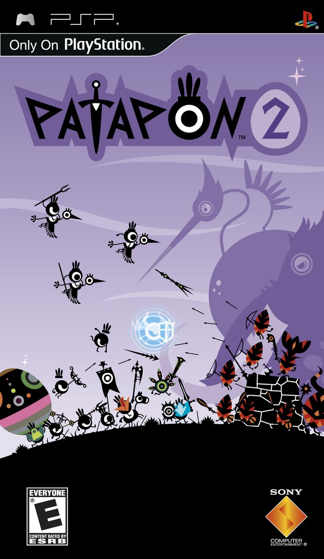 patapon one corner