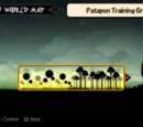 Patapon Training Grounds