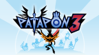 Patapon 3 Install data