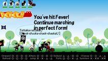 Big Beat, Perfect Marching FestSC