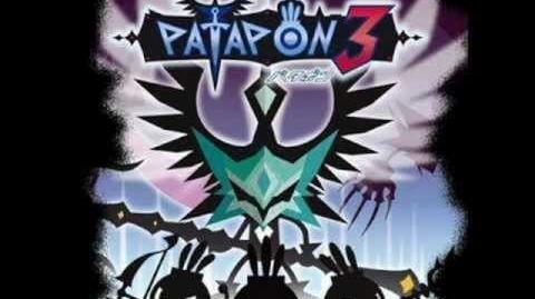 Patapon 3 OST - 13 Awon's Theme