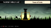 Tower of Purity