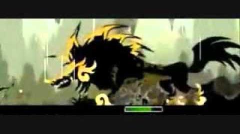 Patapon 3 Music Thunder Lion of Svanki Pass