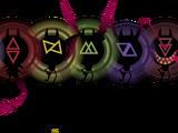 Seven Archfiends