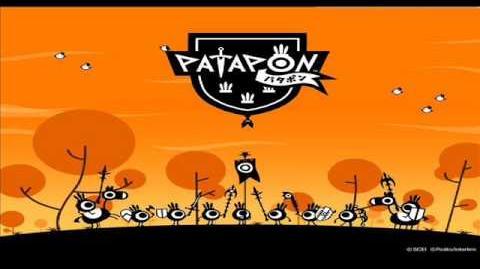 Patapon 2 My Favorite Patapon Game