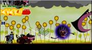 Patapon3-(Meanwhile..) Revenge of Thunder God-Screenshot