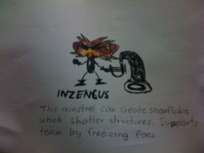 Inzencus
