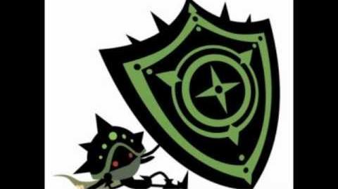 Patapon 3 - Pokkurimakka's Theme ~ Evilmass of Adamance - Extended