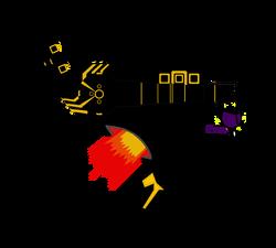 Superweapon Kano