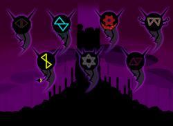 7 Demons