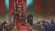Pathfinder Kingmaker art4
