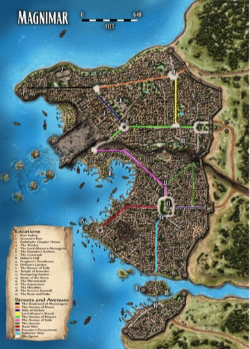 world sea ports list pdf