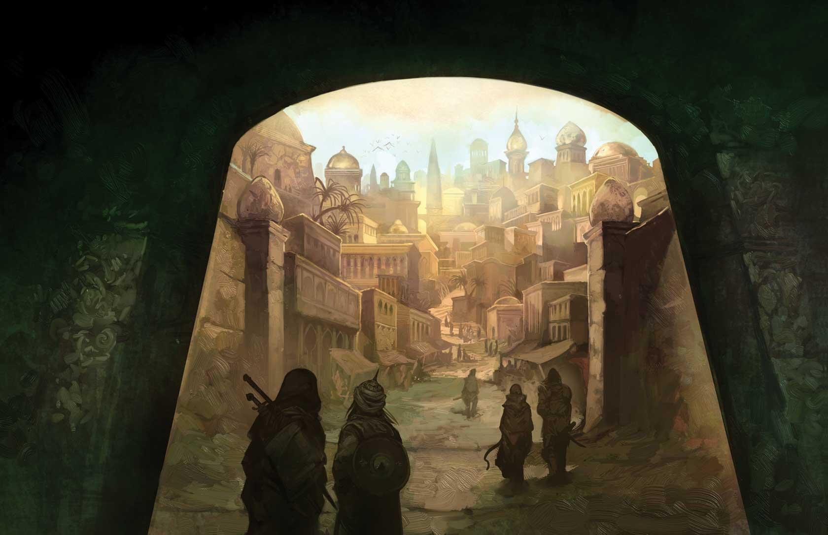 Katapesh (city) | Pathfinder Wiki | FANDOM powered by Wikia