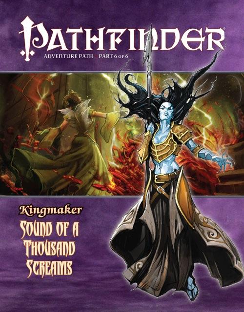 Pathfinder Kingmaker Pdf