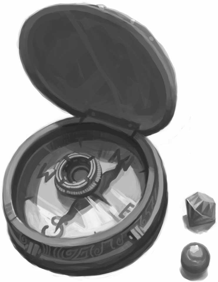 Pathfinder Wondrous Item Slots