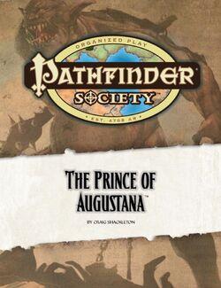 Prince of Augustana