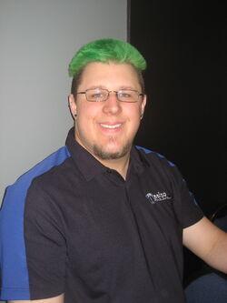 Chris Self