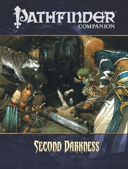 Second Darkness Companion