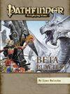 Pathfinder RPG beta