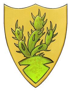 Katapesh symbol