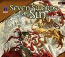 Seven Swords of Sin
