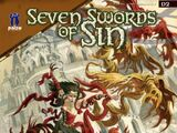 Seven Swords of Sin