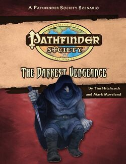 Darkest Vengeance