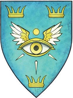 Absalom symbol