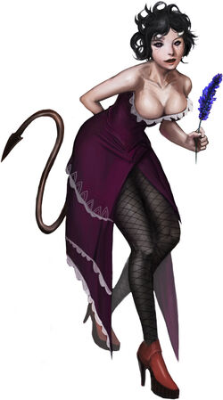 Lavender Lil