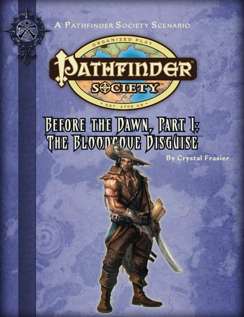Pathfinder Blood Of Fiends Pdf