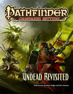 Undead Revisited