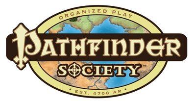PFSociety Logo