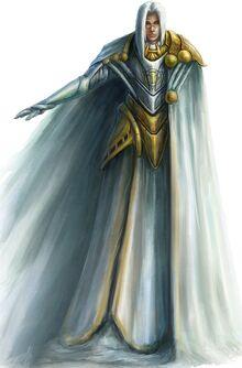 Prophet of Kalistrade