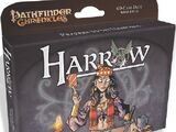 Harrow Deck (game aid)
