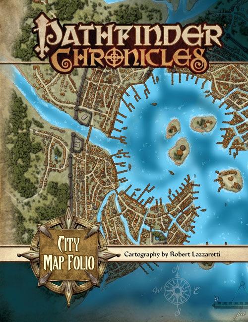 Superior City Map Folio
