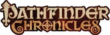 Pathfinder Chronicles logo