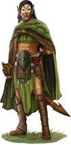 Ekujae elf