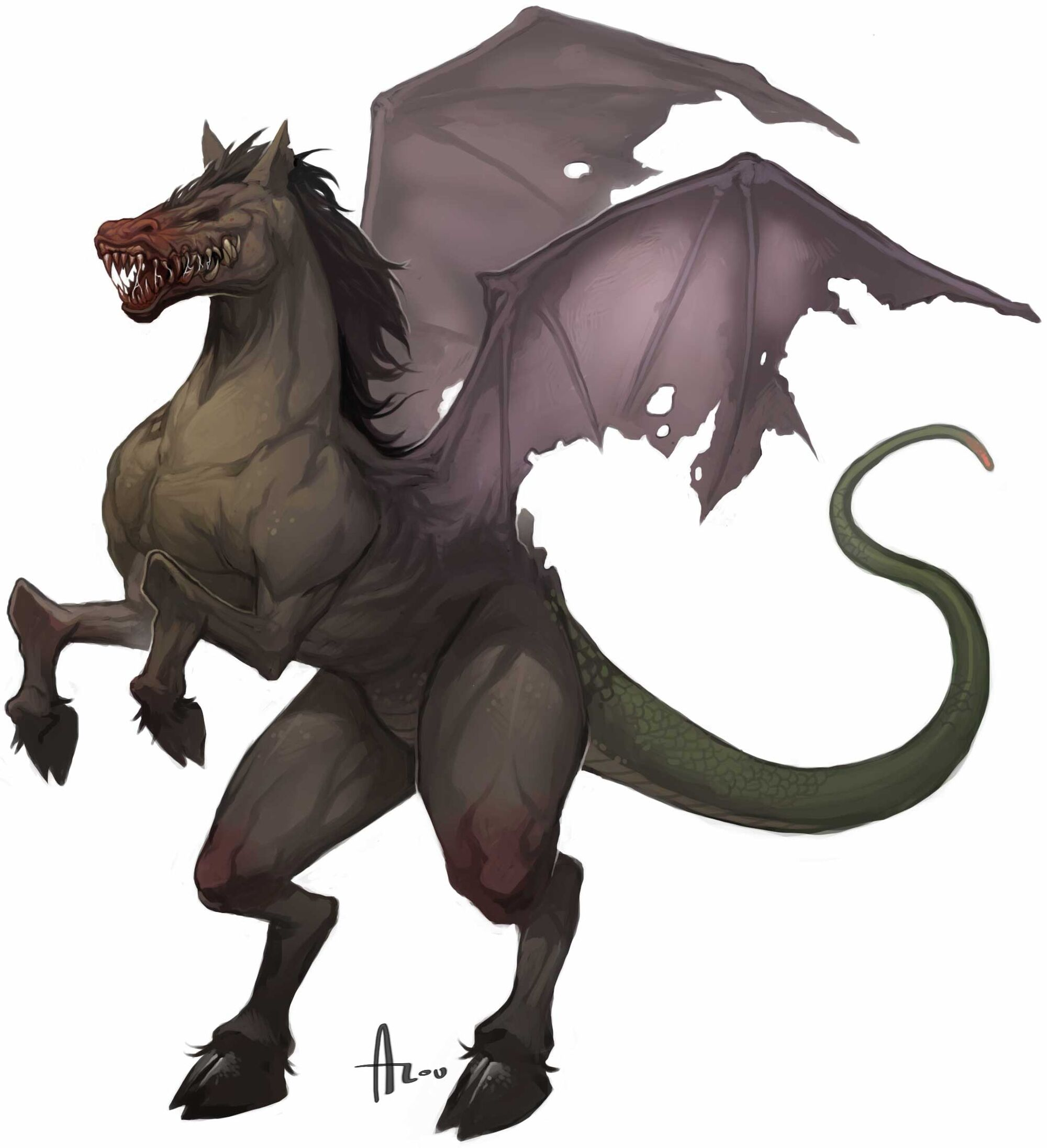 Sandpoint devil | Pathfinder Wiki | FANDOM powered by Wikia