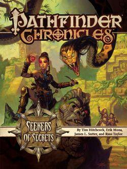 Seekers of Secrets