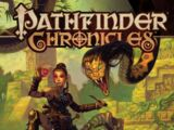Seekers of Secrets, A Guide to the Pathfinder Society