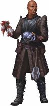 Дайдиан Руэль, первый рыцарь Ада.
