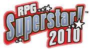 RPG Superstar 2010 logo
