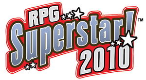 RPG Superstar 2010 logo