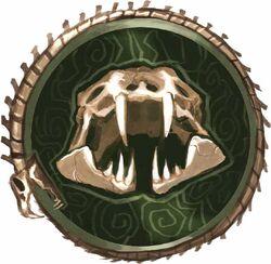 Ydersius symbol
