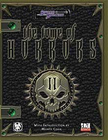 Tome of Horrors 2