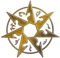 Year of the Risen Rune logo