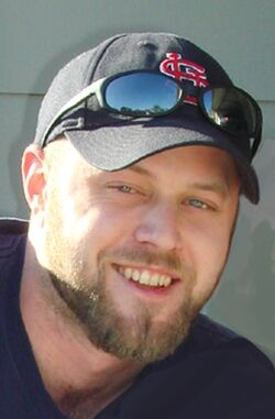 Adam Vehige