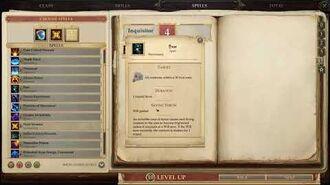 Pathfinder Kingmaker - Pokemaster Inquisitor Build by Nerd Commando Game Studios
