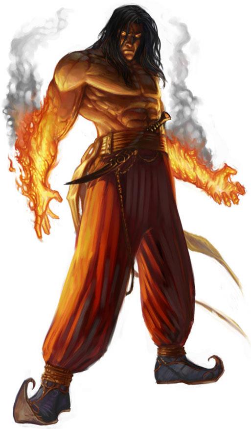 Sorcerer | Pathfinder Kingmaker Wiki | FANDOM powered by Wikia